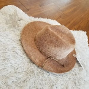 Amazing Boho Cowboy Inspired hat • festival yes!